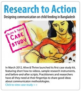 Research to Action
