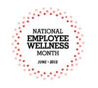 National Employee Wellness Month