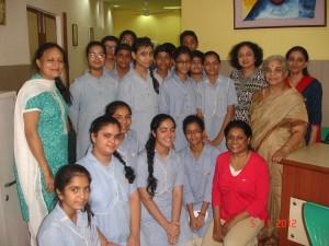 Healthy Schools Peer Leaders