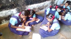 Arogyaworld activities at Hubli (6)