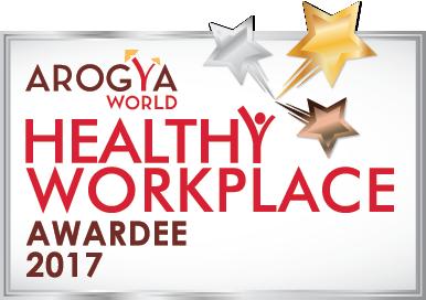 Arogya HW Awardee B,S,G 2017