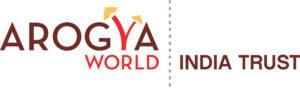 ArogyaWorld_IndiaTrustlogo